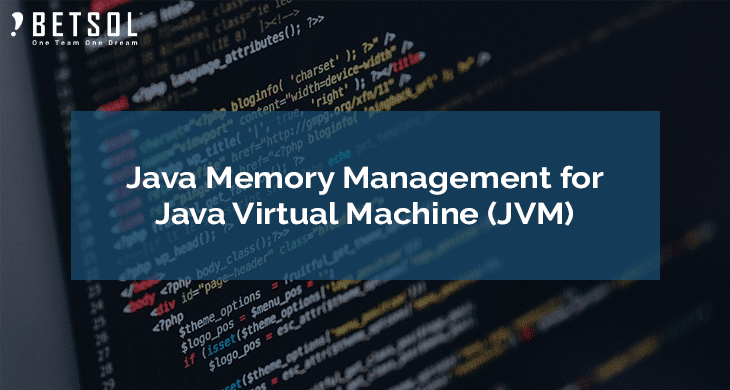 java memory management