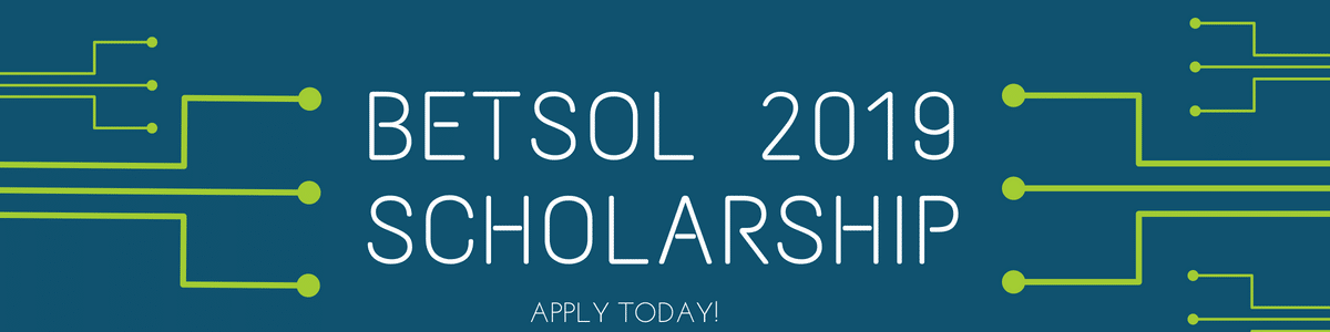 Apply for Betsol 2019 Scholorship | Betsol